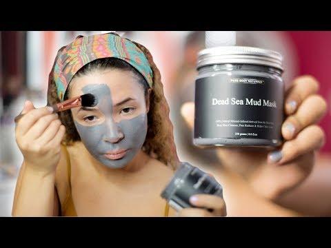 hqdefault - Dead Sea Mask Good Acne