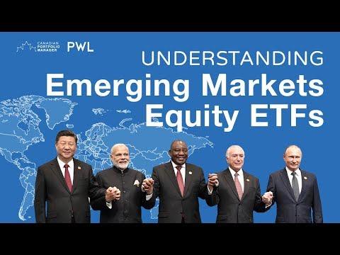 Understanding Emerging Markets Equity ETFs