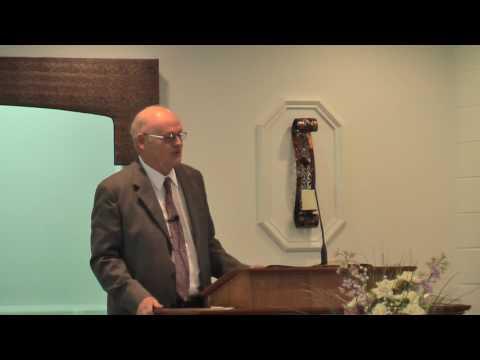 Brother Robert Rouse 7 9 17 AM Service at Community Baptist Church, Ayden, NC