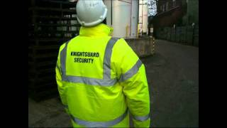 Security Guard Services London
