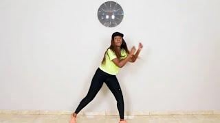 Baixar Afrobeats Dance Workout - 20 Minutes Fat Burning Workout