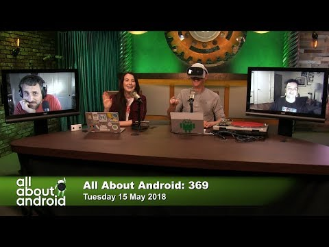 All About Android 369: Everlasting Comfort