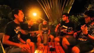 Eraserheads - Maselang Bahaghari (Senti Call Cover)
