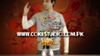 Coke Studio Pakistan, Season 1, Website promo