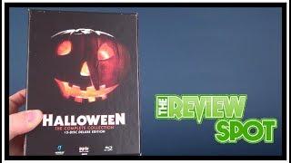 Spooky Spot 2017 | Ranking my Favourite Halloween Movie Sequels!