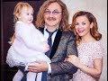 Радость в семье Игоря Николаева у крохи дочери композитора неожиданно появилась младшая сестренка mp3
