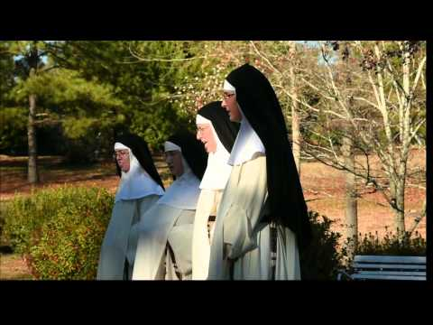 Cloistered Nuns at the Dominican Monastery of St  Jude