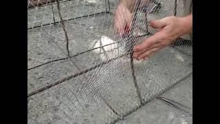 видео Скульптура из бетона
