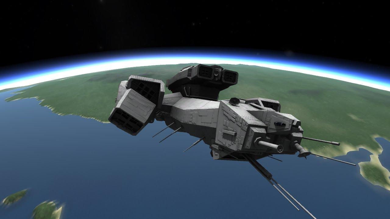 kerbal space program mods 0.18 - photo #5