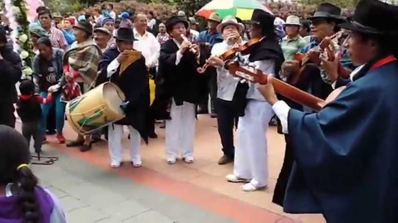 Matrimonio In Ecuador : Matrimonio en otavalo ecuador youtube