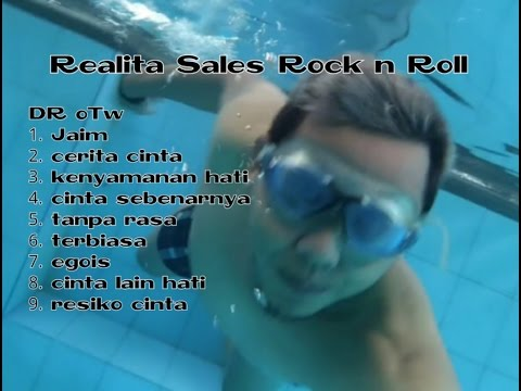 OnTHEwaY album realita sales rock n roll : full song