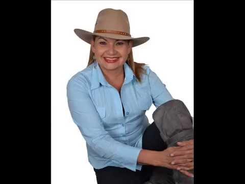 Martha Parales - Evocacion Llanera
