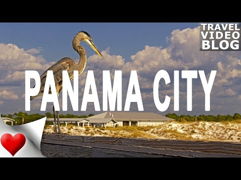 Das Leben ist ein Strand in Panama City - Florida Roadtrip Teil 3   Stefan der Welterkunder