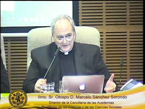 Ecología, Ciencia y Teología (I). Marcelo Sánchez Sorondo.