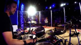 Hillsong- This I Believe (The Creed)- Live Drum Cover