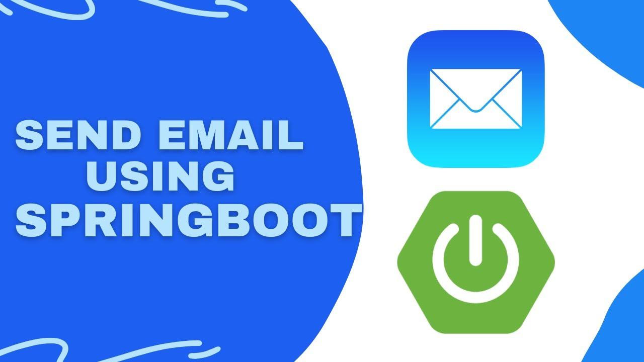 Send Email from Spring Boot Application