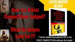 How Are Bikini Competitons Judged & What Do Bikini Judges Look For   Bikini Competitor Talks
