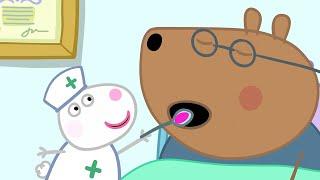 Peppa Pig Français  Peppa Pig Saison 03 Épisode 03  Dessin Animé