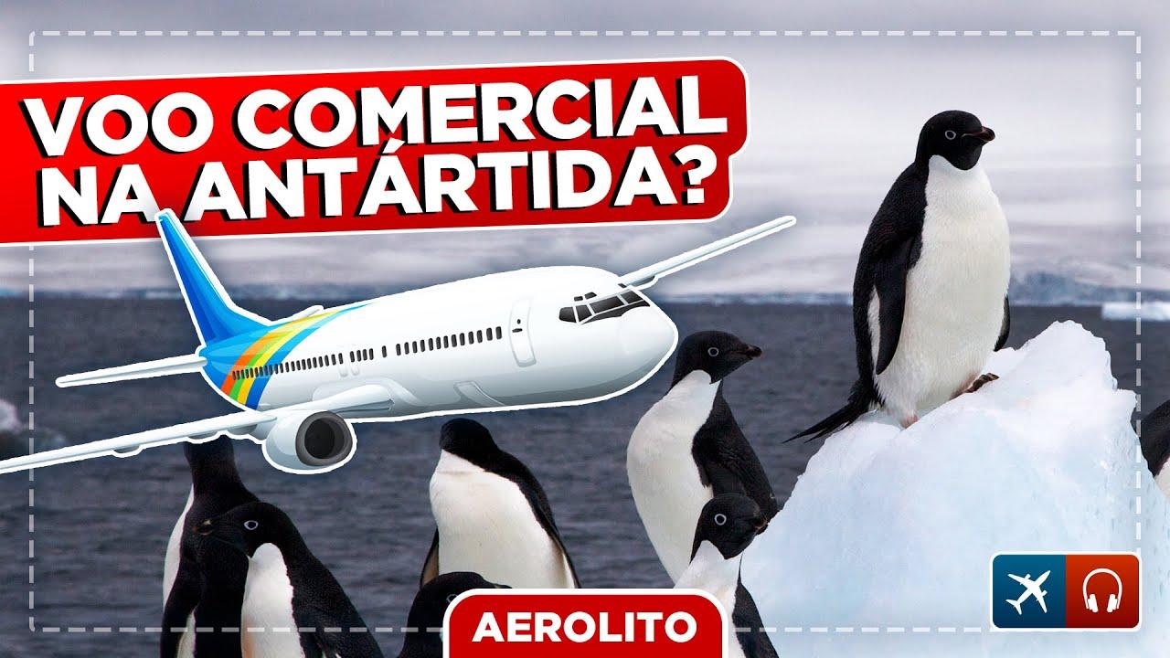 Resultado de imagem para voo cruzando a Antártida