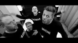 Die Fantastischen Vier - Name Drauf feat. SEVEN (Clip 05)