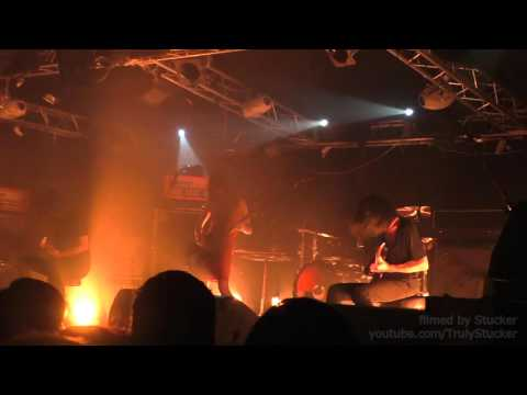 MONO - Requiem from Hell (Live in St.Petersburg, Russia, 18.10.2015) FULL HD
