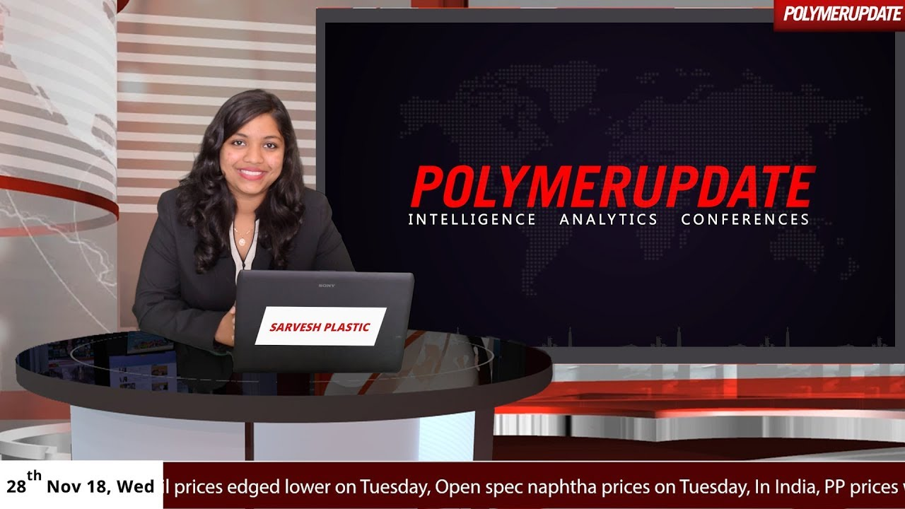 Polyethylene (PE) And Polypropylene (PP) Prices Plunge In Asia