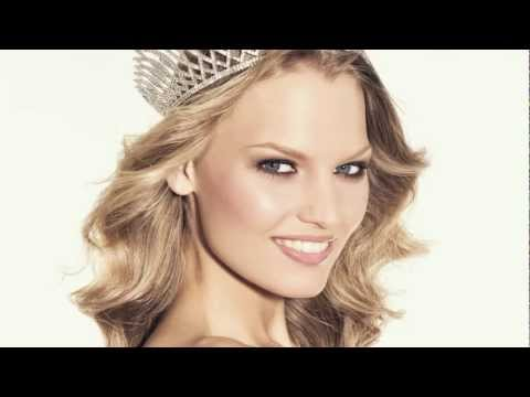 2012 Miss World Profiles - Slovakia