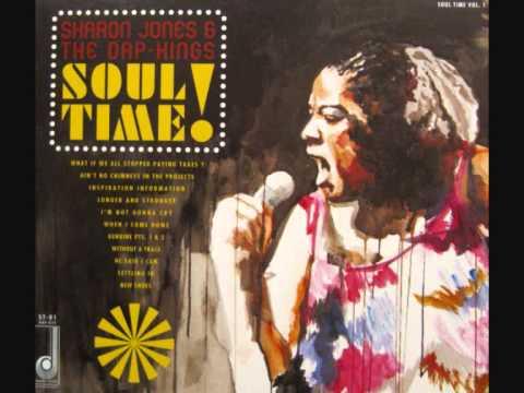 Sharon Jones & The Dap-Kings - Genuine Pts 1 & 2