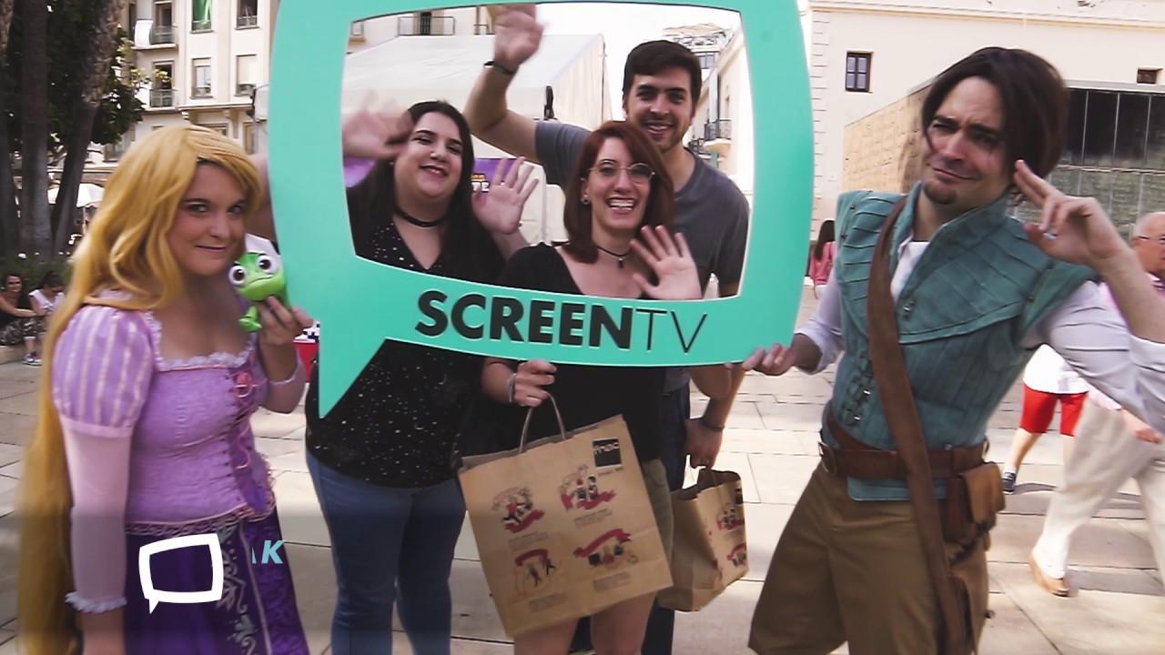 Foto: Así fue SCREEN TV 2017