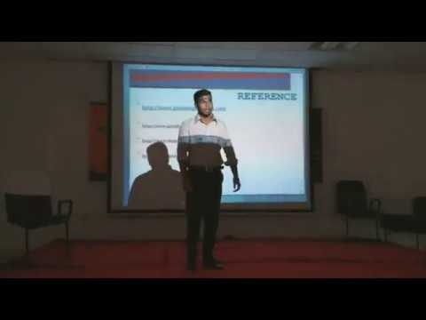 Technical seminar in NCET for mechanical engineering|question to answer