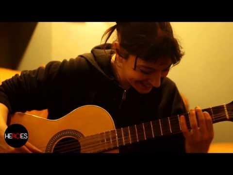 DIVANETTO LIVE: Lili Refrain - Inedito strumentale