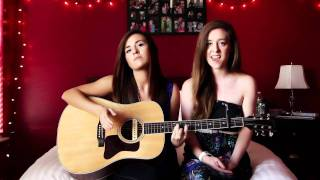 "Beyonce ""Best Thing I Never Had"" by Megan and Liz"