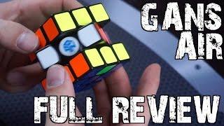Gans 356 Air Full Review