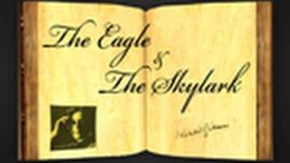 the-eagle-and-the-skylark-by-khalil-gibran---parable