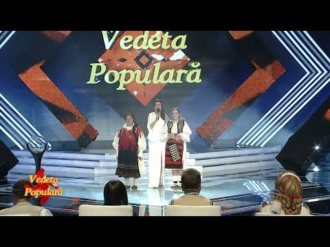 Vedeta populară: Anunţul câştigătorului celei de-a cincea ediţii (@TVR1)