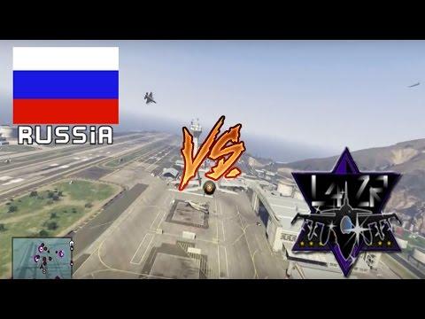 RSSA vs L4ZR