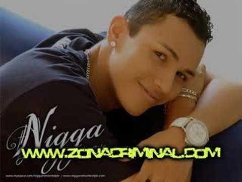 Nigga Ft. La Factoria - Te Quiero (Version Original)
