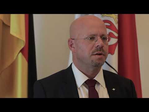 Andreas Kalbitz (AfD) - Ansprache zum 3. Oktober 2018