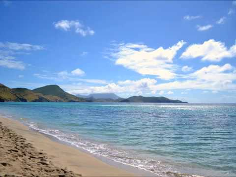 Travel to : St Kitts and Nevis islands !!!