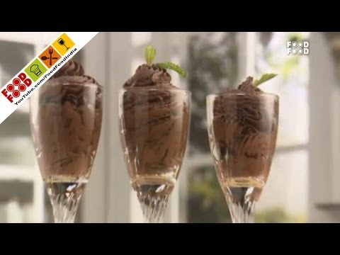 How To Make Chocolate Mousse - Style Chef