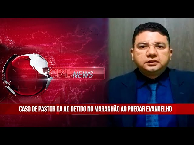Boletim Semanal de Notícias - CPAD News 193