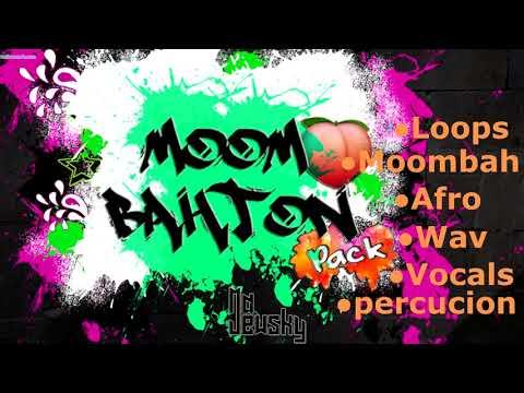Majewsky Moombahton Sample Pack [LOOP,...