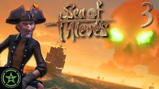 Let's Play - Sea of Thieves - Skeleton Fort Scallywags (#3) thumbnail