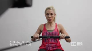 Vision Personal Training Gym Sydney for Fitness and Weight Loss Programs