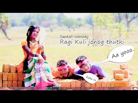 New Santali Jhala Jhulu Dance Institute, Santhali Hd Video