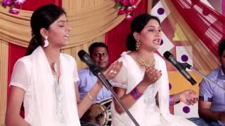 Mein Tere Vicho Rabb Vekhya | Jyoti Nooran & Sultana Nooran | Full Music Video