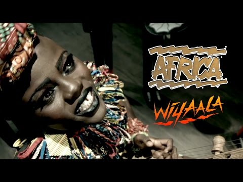 VIDEO: WIYAALA - Africa