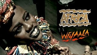 AFRICA - WIYAALA's Song for African Unity (Official Video)