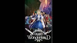 Guard of the Wonderland