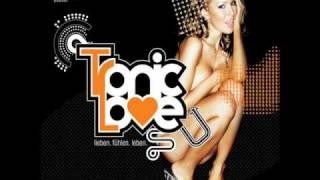 Tronic Love - Vol.1 : Sinfonia Della Notte [ Dennis Ferrer ]